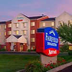 Fairfield Inn & Suites Spokane Downtown Foto