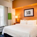 Fairfield Inn & Suites Indianapolis Noblesville Foto