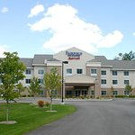 Photo of Fairfield Inn & Suites Brunswick Freeport