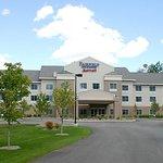 Fairfield Inn & Suites Brunswick Freeport Foto