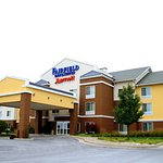 Photo of Fairfield Inn & Suites Fairmont