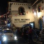 BEST WESTERN Hotel Taxco Foto
