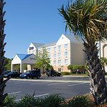 Photo of Fairfield Inn Myrtle Beach Broadway at the Beach