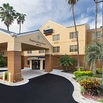 Photo of Fairfield Inn & Suites Tampa Brandon