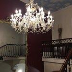 Chiseldon House Foto