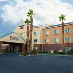 Photo of Fairfield Inn St. George