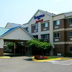Photo de Fairfield Inn & Suites Minneapolis Burnsville