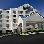 Photo de Fairfield Inn & Suites Raleigh-Durham Airport/RTP