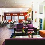 Hilton San Jose Hotel Affinity Restaurant