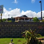 Nisei Veterans Memorial Center