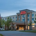 Photo de Hampton Inn & Suites Westford - Chelmsford