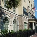 Photo de Hampton Inn & Suites Savannah Historic District
