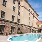 Hampton Inn & Suites Savannah Historic District Foto