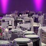Cobb Ballroom - Banquet Setup