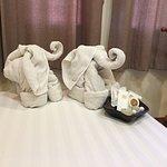 Photo de Wake Up at Muang Kao Boutique Hotel