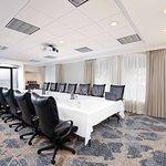 Severn Room - Board Meeting Setup