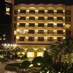 Shanghai Marriott Hotel Hongqiao