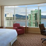 Photo of Vancouver Marriott Pinnacle Downtown Hotel