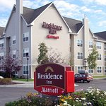Photo de Residence Inn Anchorage Midtown