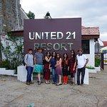 United-21 Resort, Kodaikanal Foto
