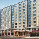 Photo de Residence Inn Washington, Dc/Dupont Circle