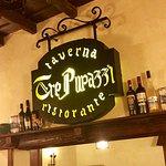 Photo of Ristorante Tre Pupazzi
