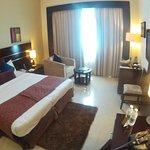 Photo de Landmark Hotel Riqqa