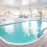Residence Inn Rockford Foto