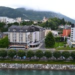 Photo de Beau Site Lourdes Hotel