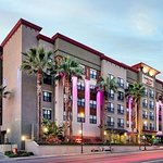 Foto de Residence Inn Los Angeles Burbank/Downtown