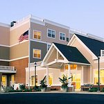 Photo de Residence Inn Newport Middletown