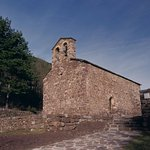 Iglesia de Sant Vicenc de Rus