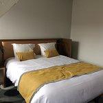 Photo of Qualys Hotel L'Auberge du Forgeron