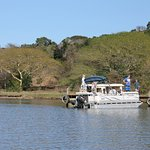 St Lucia Ski Boat Club Foto