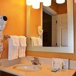 TownePlace Suites Fredericksburg Foto
