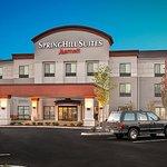 Photo de SpringHill Suites Medford