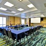 Meeting Space - U-Shape Setup