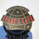 Foto de Sport's cafe le Zodiac