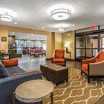 Photo de Comfort Inn & Suites Dalton