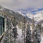Resort at Squaw Creek_Exterior_Winter