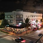 The Beach Plaza Hotel Foto