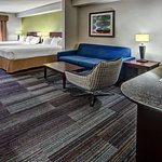 Foto de Holiday Inn Express Hotel & Suites Cookeville