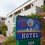 Foto de Art Hotel - Laguna Beach