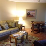 Handicapped Access 1BR Suiite
