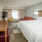 Hampton Inn North Olmsted Cleveland Airport