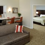 Staybridge Suites San Jose Foto