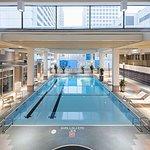 Odyssey Indoor Pool