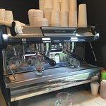 Best machines make the best coffee!