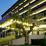 Courtyard by Marriott Rome Central Park Foto