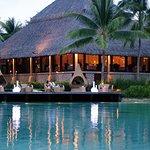 Le Corail gourmet restaurant